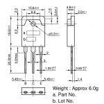 Pnp мощные транзисторы – Универсальные мощные биполярные PNP транзисторы (PNP Power Bipolar Transistors) | Документация и описания электронных компонентов