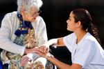 Досмотреть пожилого человека с правом наследования жилья – Как правильно досмотреть пожилого человека за право наследования жилья. — Недвижимость Мариуполя
