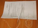 Как правильно сшить дело – как правильно сшивать ниткой, фото пошагово, как прошить в 2 и 3 дырки схема, как прошивать по госту и пронумеровать, образец, как пользоваться скоросшивателем в делопроизводстве