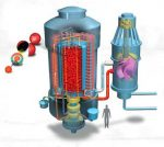 Принцип действия ядерного реактора – Как работает ядерный (атомный) реактор