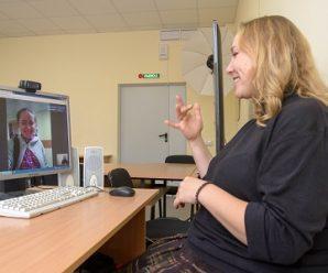 Работа для инвалидов сайт – Сайт страна глухих|Слабослышащие и глухие люди|новости о кохлеарной имплантации и слуховых аппаратах