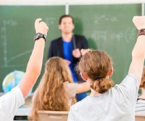 Работа за границей учителем – Работа: Преподаватель русского языка за рубежом — 4639 актуальных вакансий