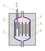 Википедия ядерный реактор – Ядерный реактор — Википедия