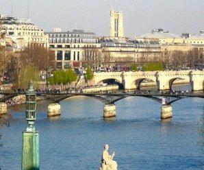 Франция климат – Погода во Франции зимой, весной, летом, осенью. Температура и климат во Франции по месяцам