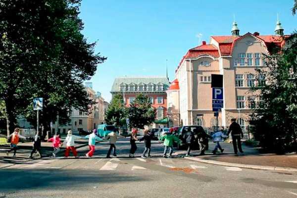 Как уехать в финляндию на работу купить недвижимость в хорватии