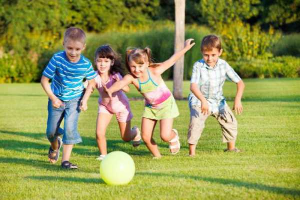 Спорт в жизни ребенка реферат 7237