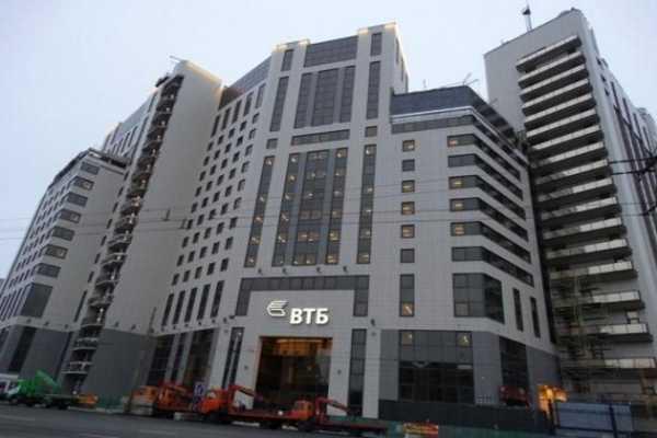 банк втб 24 офисы в спб адреса
